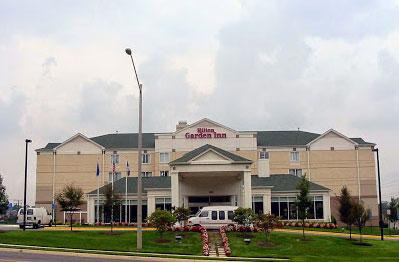 Fairfax Hilton Garden Inn