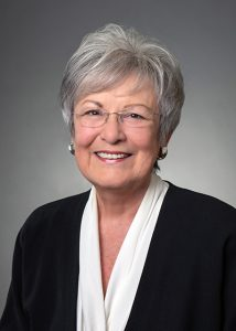 Mary Alice Fisher, Ph.D.